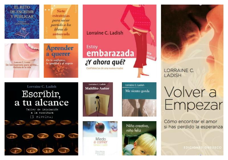 Lorraine C. Ladish books 1