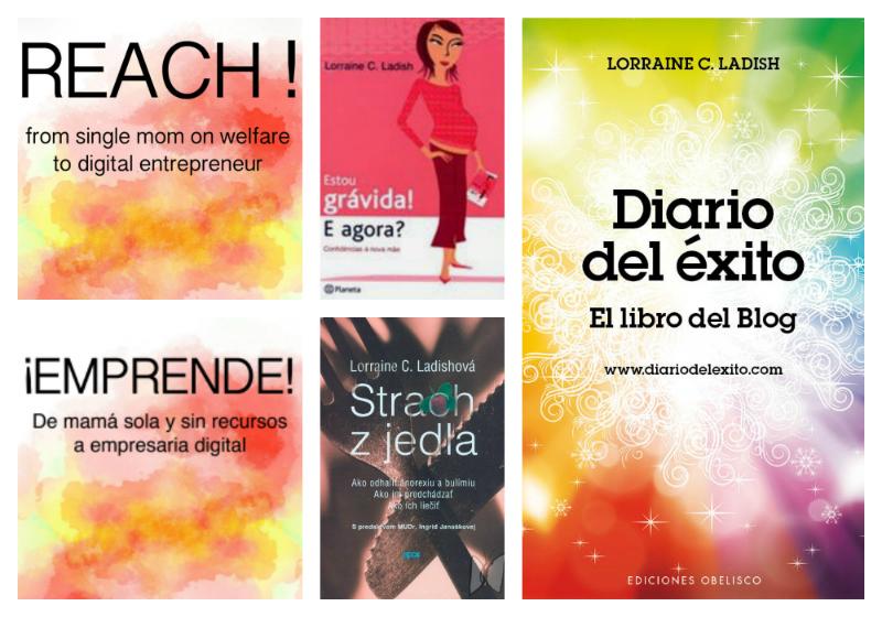 Lorraine C. Ladish books