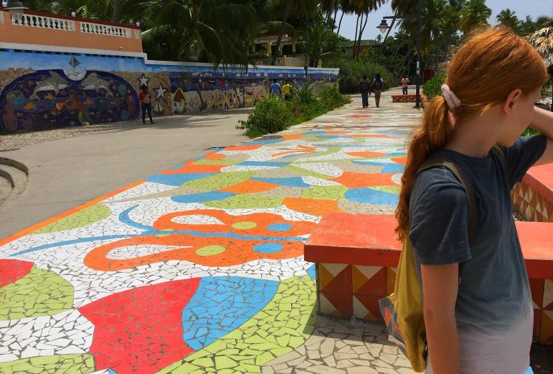 5 Things that keep me returning to Haiti