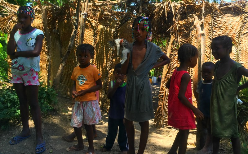 5 Things that make me come back to Haiti