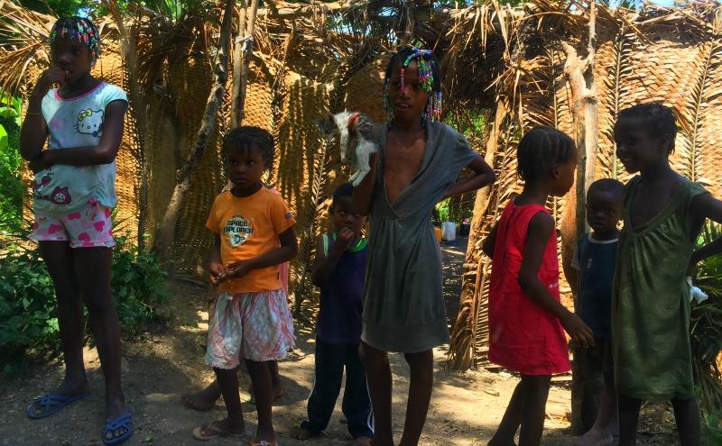 5 Things that make me come back to Haiti