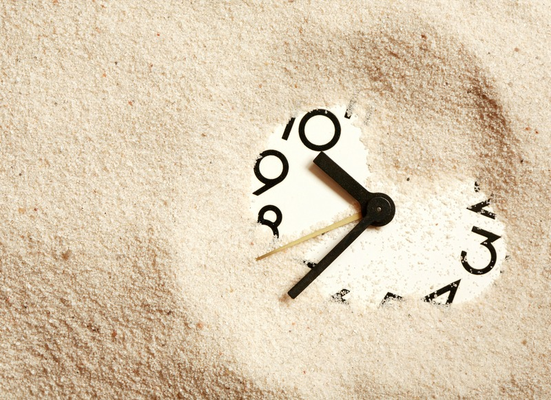 Como encontrar tiempo para alcanzar tus metas