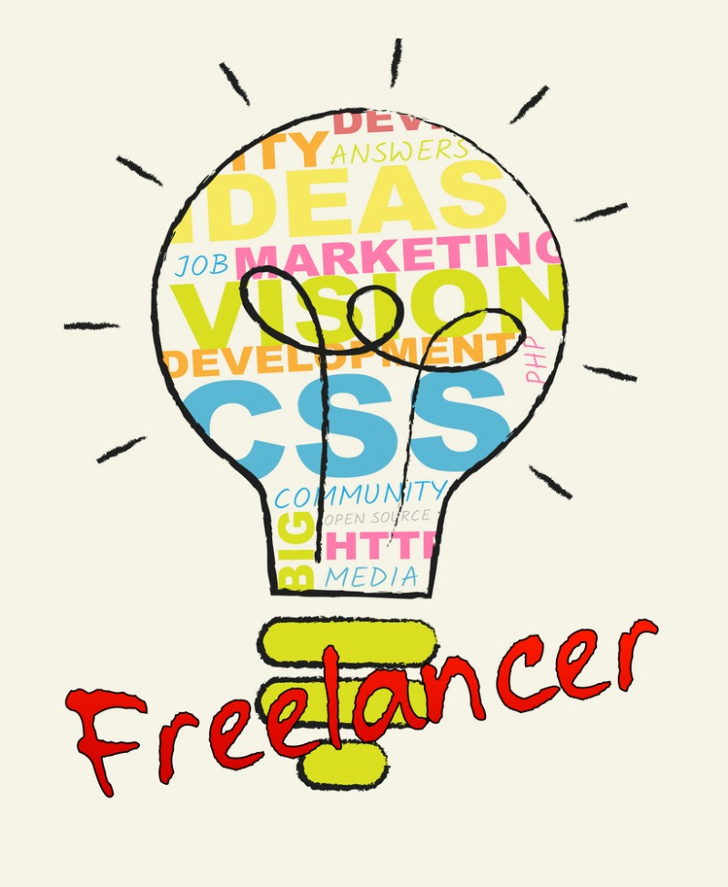 Tips from a die-hard freelancer