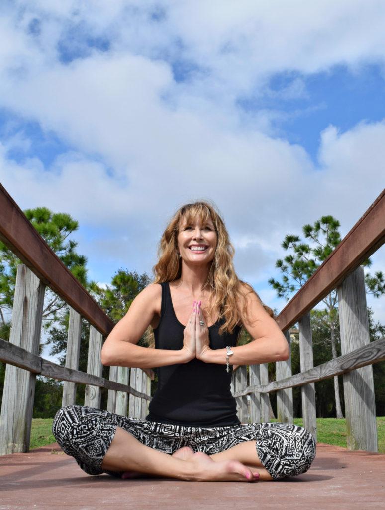 Lorraine C. Ladish Yoga