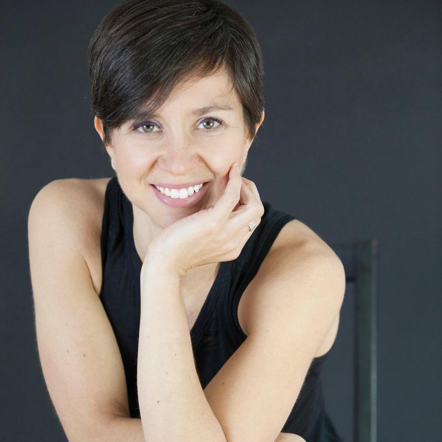Johanna Voss