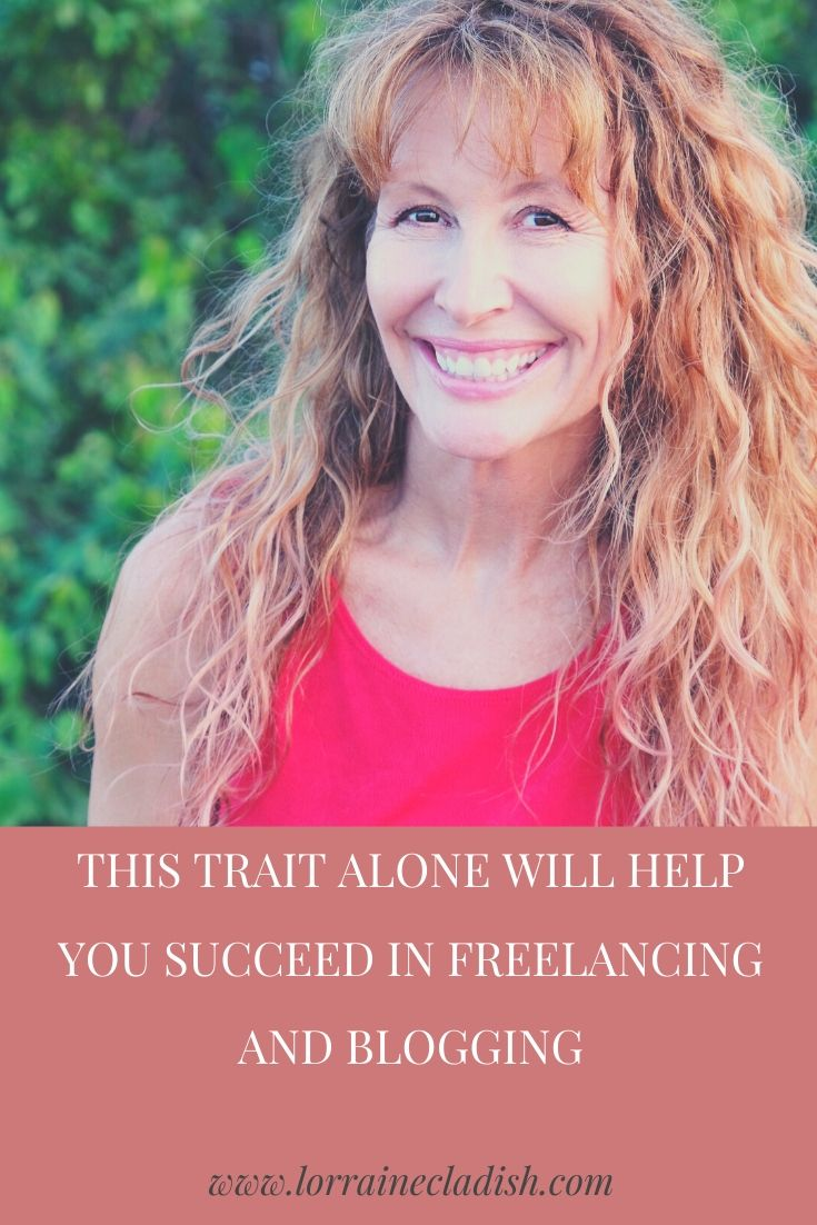 Most people believe success as a freelancer or blogger requires a bunch of fancy skills. Yes, you need to know your craft. But most importantly, you need to show up. #success #blogging #writing #business